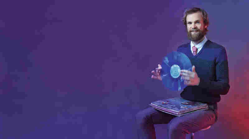 Todd Terje: Supreme Leisure On The Dancefloor