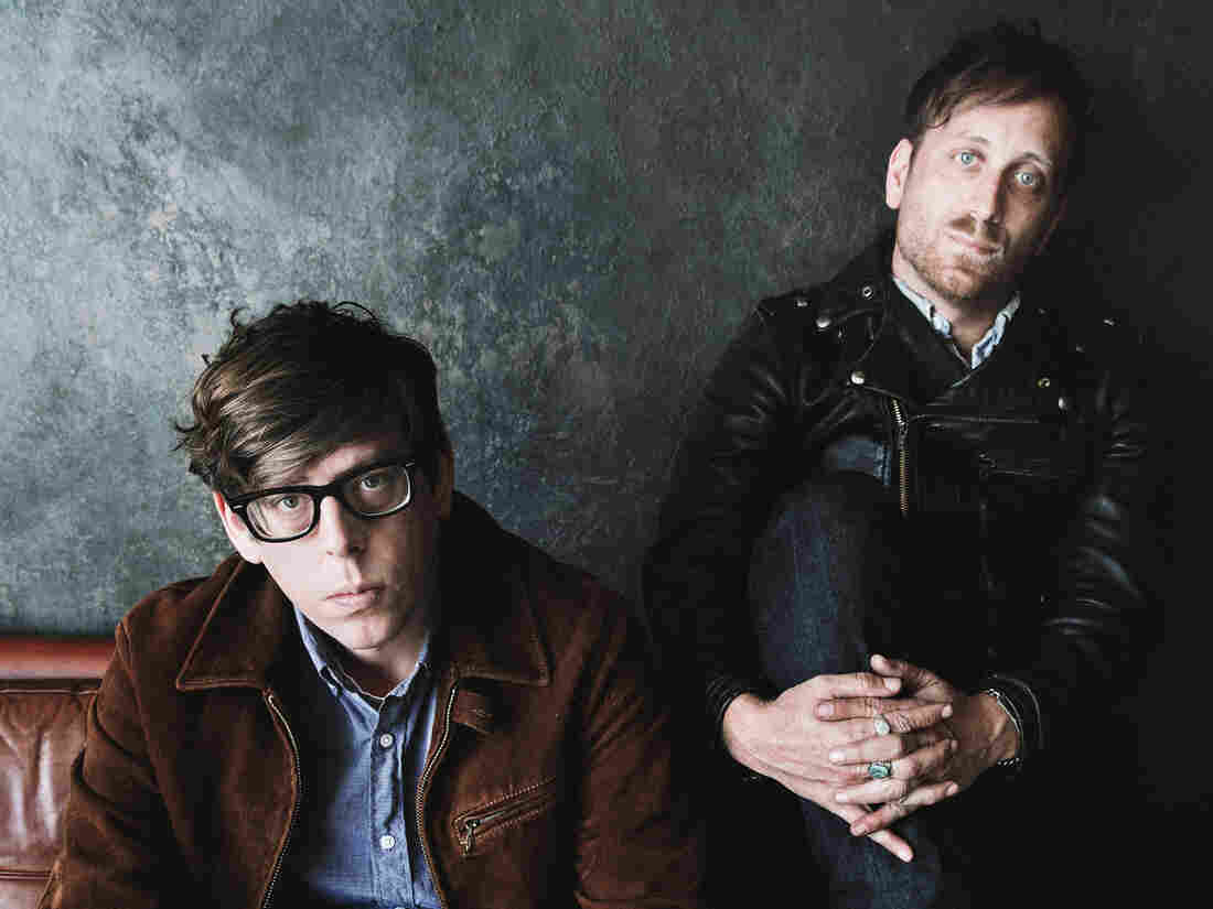 The Black Keys.