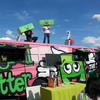 The MagicalButter food truck is called The Samich.