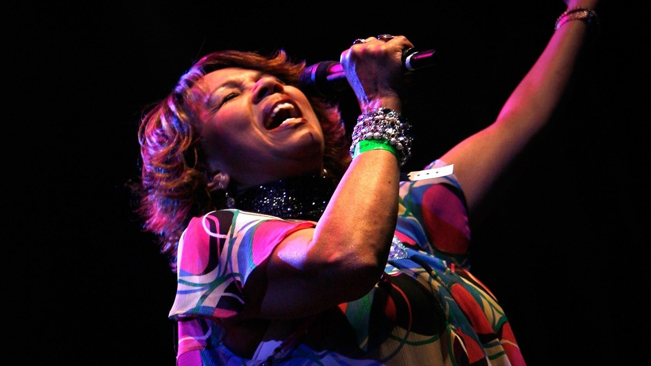 Candi Staton was recently featured in the documentary Muscle Shoals about the legendary FAME Studios. (Getty Images)