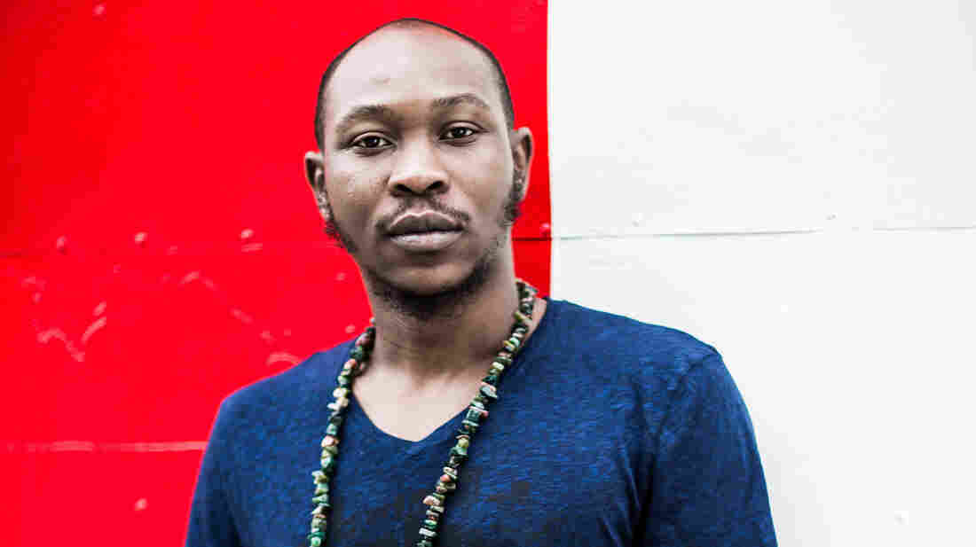 Seun Kuti & Egypt 80's new album, A Long Way to the Beginning, comes out May 27.