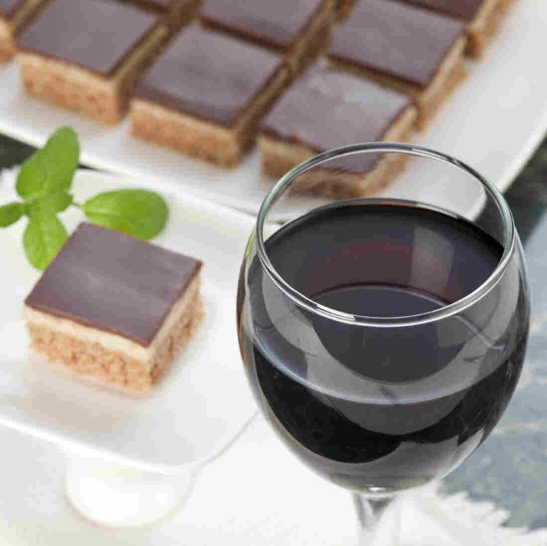 There are more than three dozen polyphenols in red wine that could be beneficial. But resveratrol may not have much influence on our health.