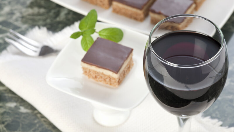 Resveratrol May Not Be The Elixir In Red Wine And Chocolate : The