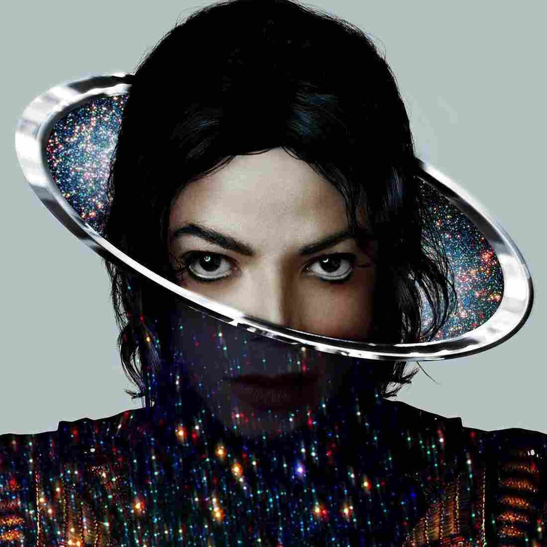 """The deluxe version of Xscape features Michael Jackson's original demos, before the songs were """"contemporized"""" for the album."""