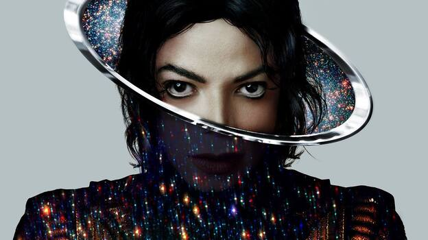 """The deluxe version of Xscape features Michael Jackson's original demos, before the songs were """"contemporized"""" for the album. (Courtesy of the artist)"""