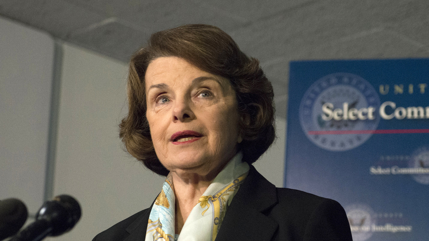 Feinstein Wants CIA To Speed 'Torture Report' Release