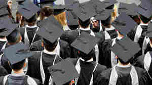 As More Speakers Get The Boot, Who's Left To Send Off Graduates?