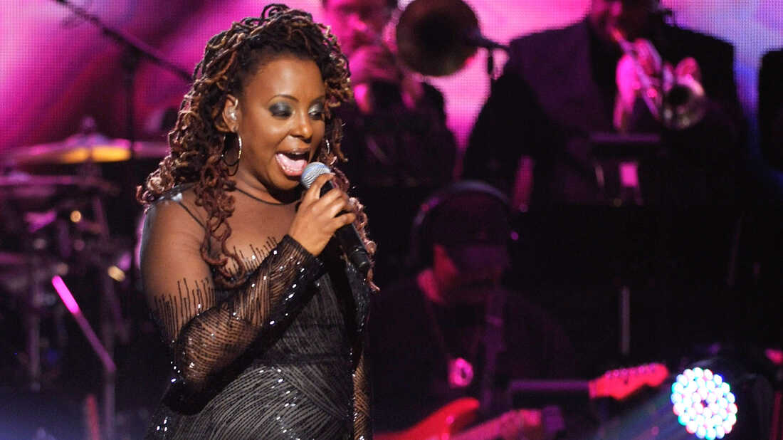 Breaking Up Helped Ledisi Find 'The Truth' In Her Music