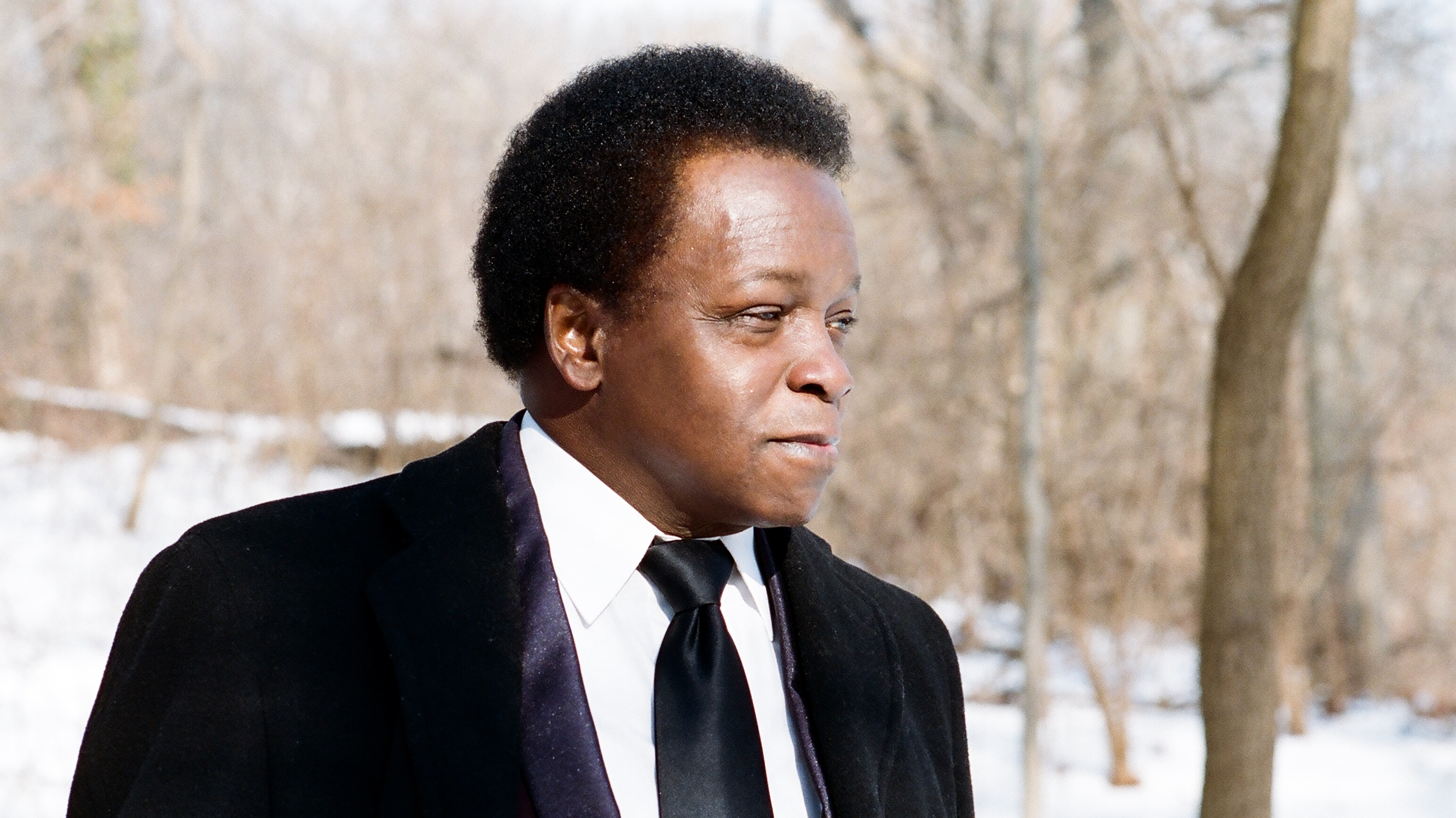 First Listen: Lee Fields, 'Emma Jean'