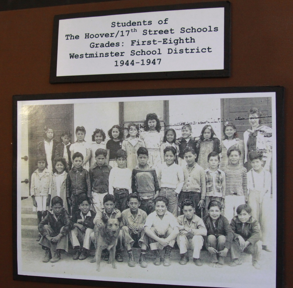 brown v board mendez v westminster While brown v board of education remains much more famous, mendez v westminster school district (1947) was actually the first case in which segregation in education was successfully challenged in federal court finally giving mendez its due, philippa strum provides a concise and compelling.