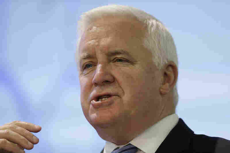 Republican Gov. Tom Corbett is considered one of the most vulnerable incumbents in the nation.