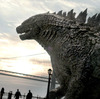 Godzilla goes after San Francisco in this newest update to the classic monster movie.