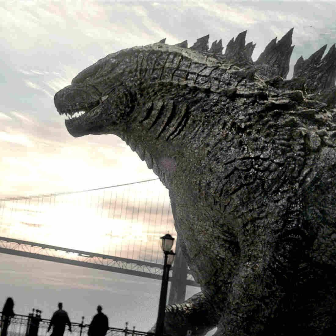 Son Of? Bride Of? Cousin Of? How Many Godzillas Are There, Already?