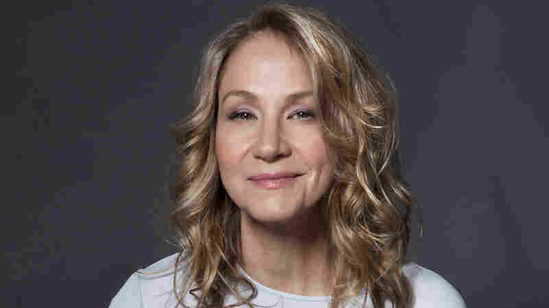 Joan Osborne On World Cafe