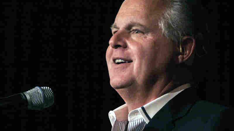 Book News: Rush Limbaugh Wins Children's Book 'Author Of The Year' Award