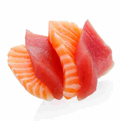 Sushi's Secret: Why We Get Hooked On Raw Fish
