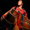 Composer and drummer Sunny Jain, the founder of Red Baraat, is writing 100 BPM as a commission from NPR Music.