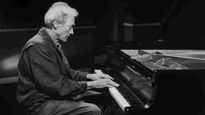 Clint Eastwood On Piano Jazz