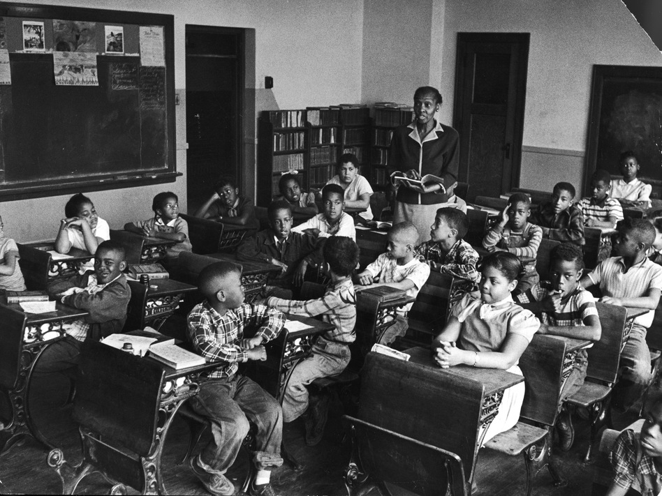 segregation is school A new and important report by veteran education policy analyst kris nordstrom of the north carolina justice center's education and law project provides a sobering, in-depth look at racial segregation in the north carolina's public schools.