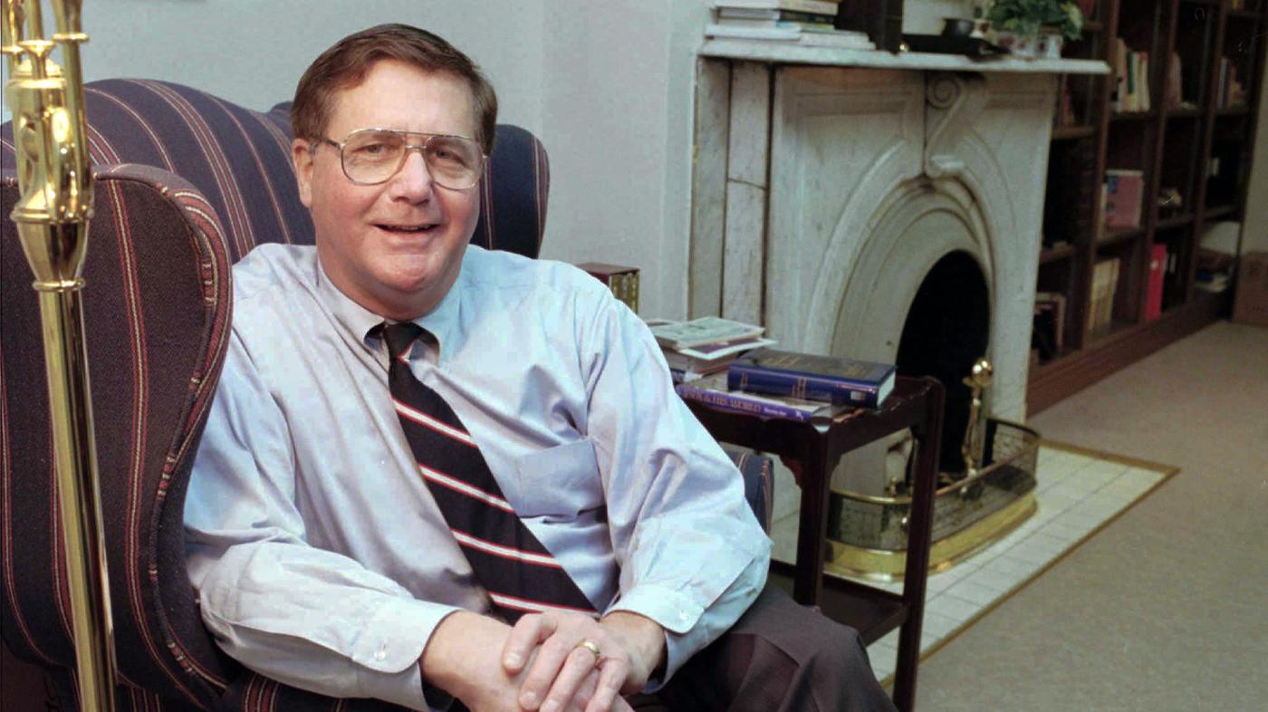 Watergate Conspirator Jeb Stuart Magruder Dies At 79