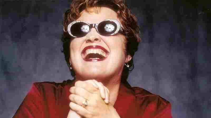 Diane Schuur.