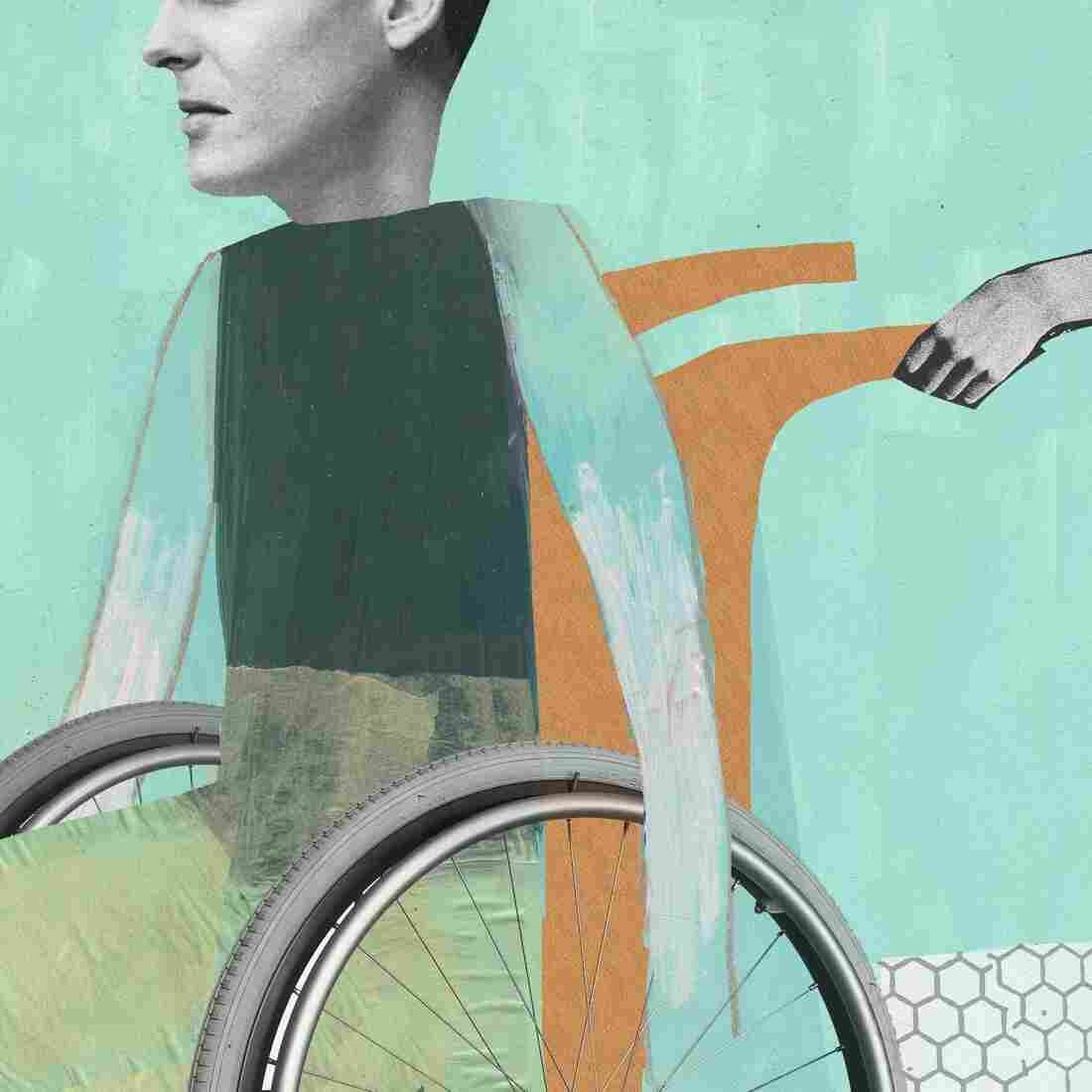 Doctors' Ignorance Is A Barrier To Care For Disabled
