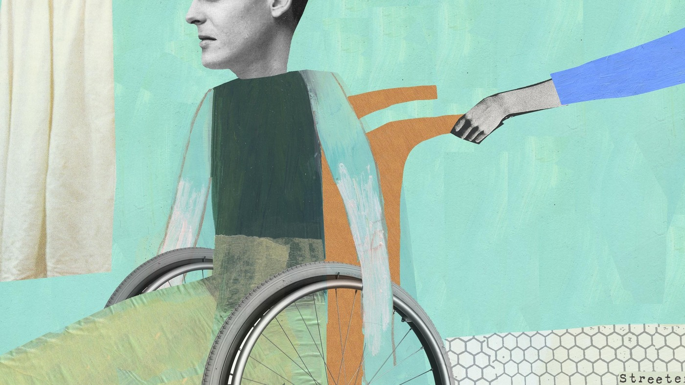 Doctors' Ignorance Stands In The Way Of Care For The Disabled