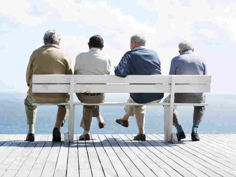 """Senior? Elder? Old? People past retirement age have different opinions about what they prefer to be called --€"""" so it probably can't hurt to ask."""