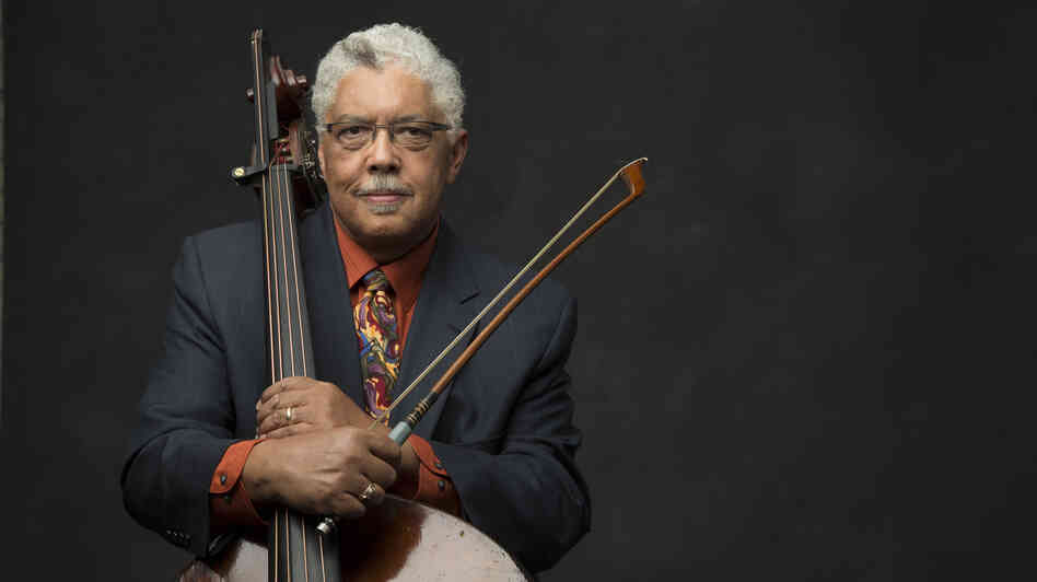 Rufus Reid has played with just about everybody in the mainstream jazz world. His latest project, Quiet Pride, is based on works by the late sculptor and civil rights activist Elizabeth Catlett.