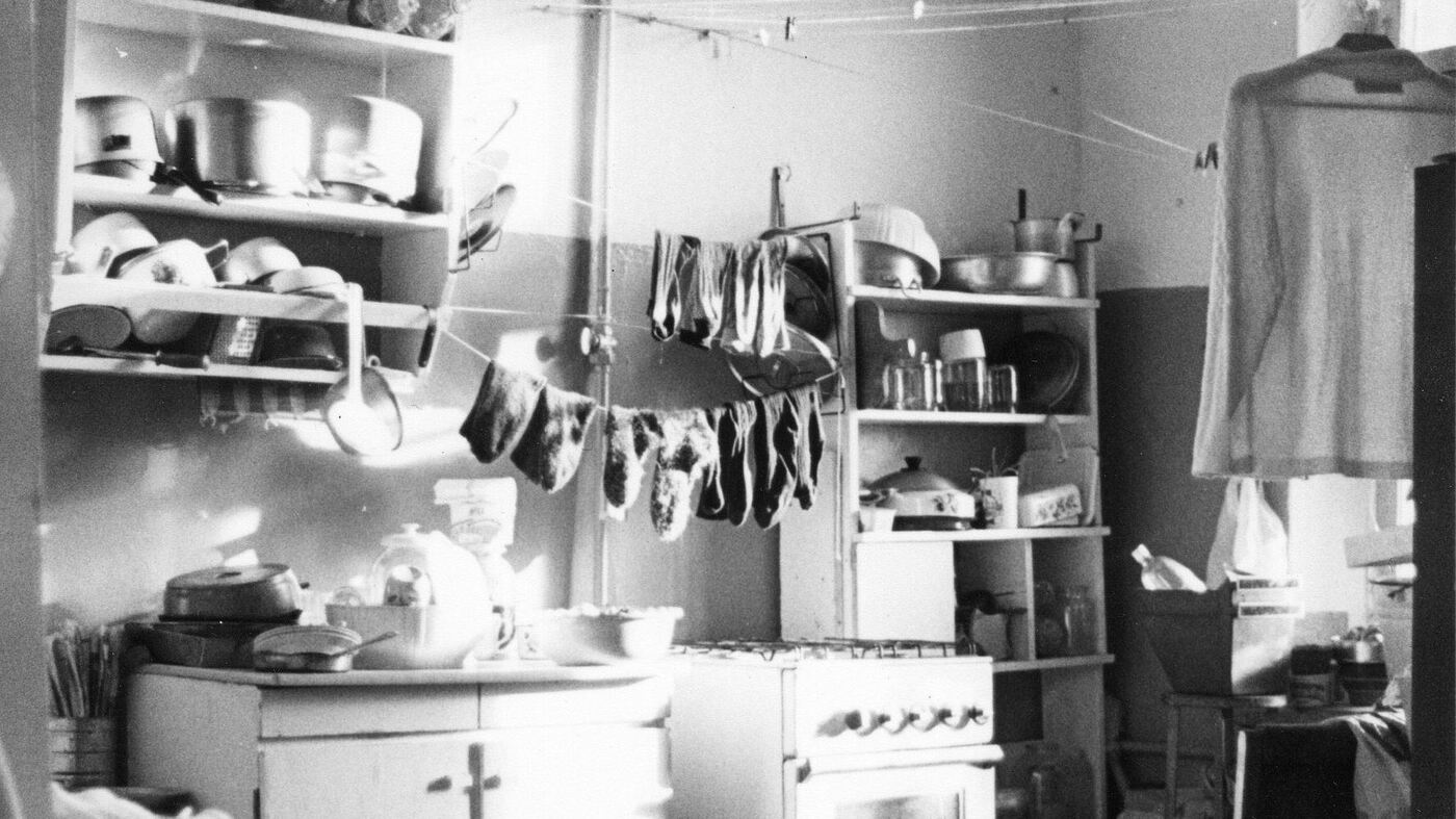How Russia S Shared Kitchens Helped Shape Soviet Politics