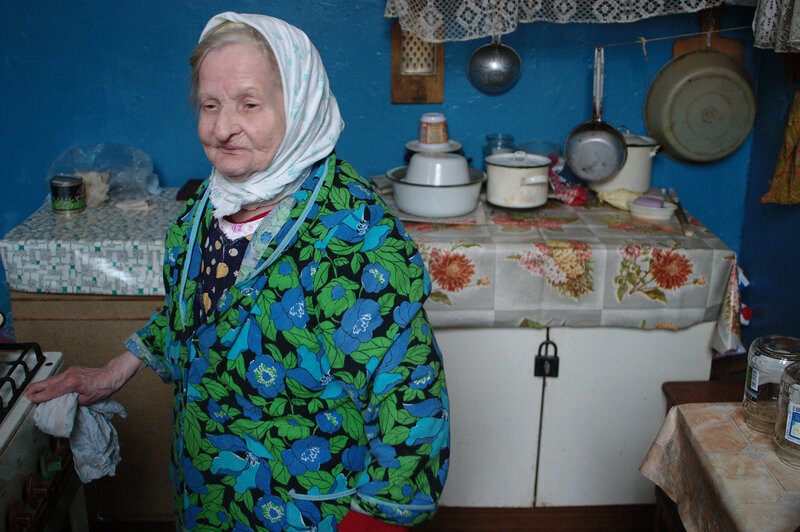 How Russia's Shared Kitchens Helped Shape Soviet Politics