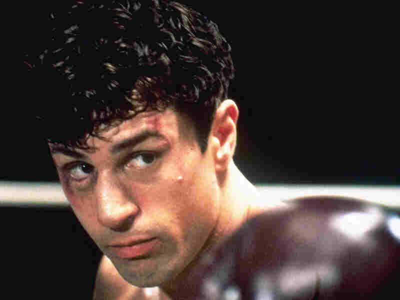 Actor Robert De Niro as Jake La Motta in Raging Bull. In her decision Monday, Justice Ruth Bader Ginsburg noted that MGM has marketed the movie continuously since 1980.