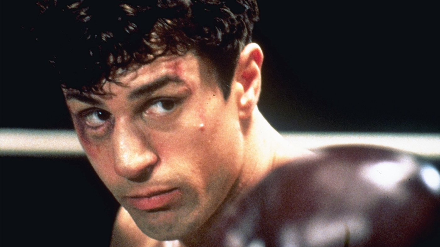 In 'Raging Bull' Ruling, High Court Sides With Co-Writer's