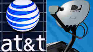 AT&T, DirecTV And Finding A Prom Date: Reactions To Merger