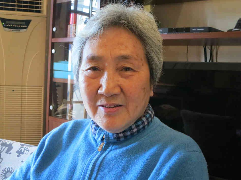 Zhang Xianling, 76, co-founded the Tiananmen Mothers after her son, Wang Nan, was shot and killed outside Tiananmen Square on June 4, 1989. She lives under constant surveillance; a camera is even trained on the site where her son died, to prevent her from mourning in public.