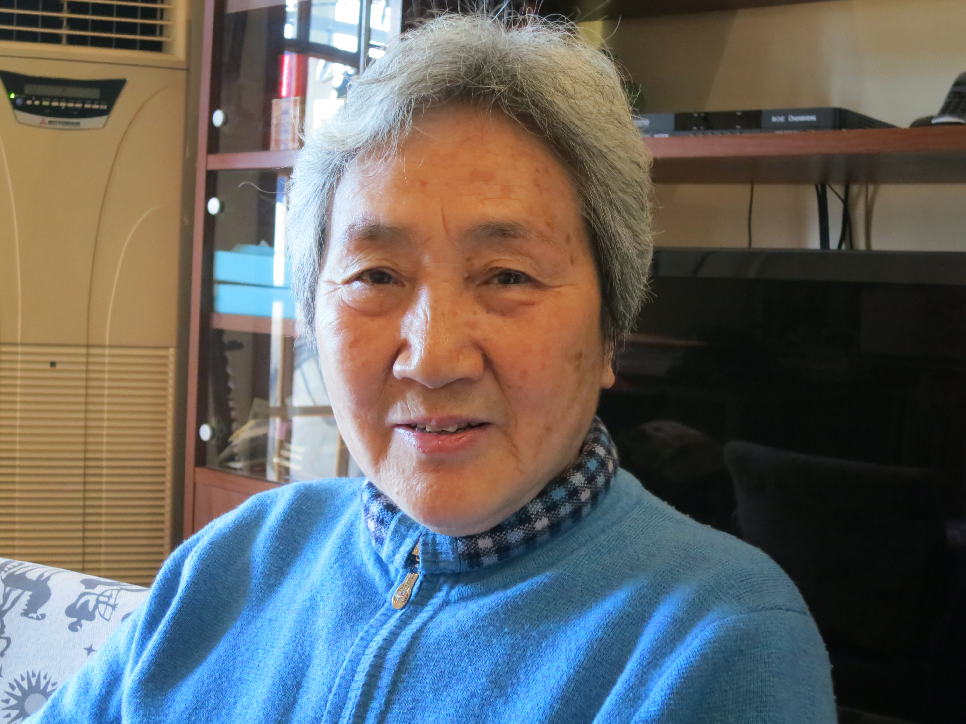 25 Years On, Mothers Of Tiananmen Square Dead Seek Answers