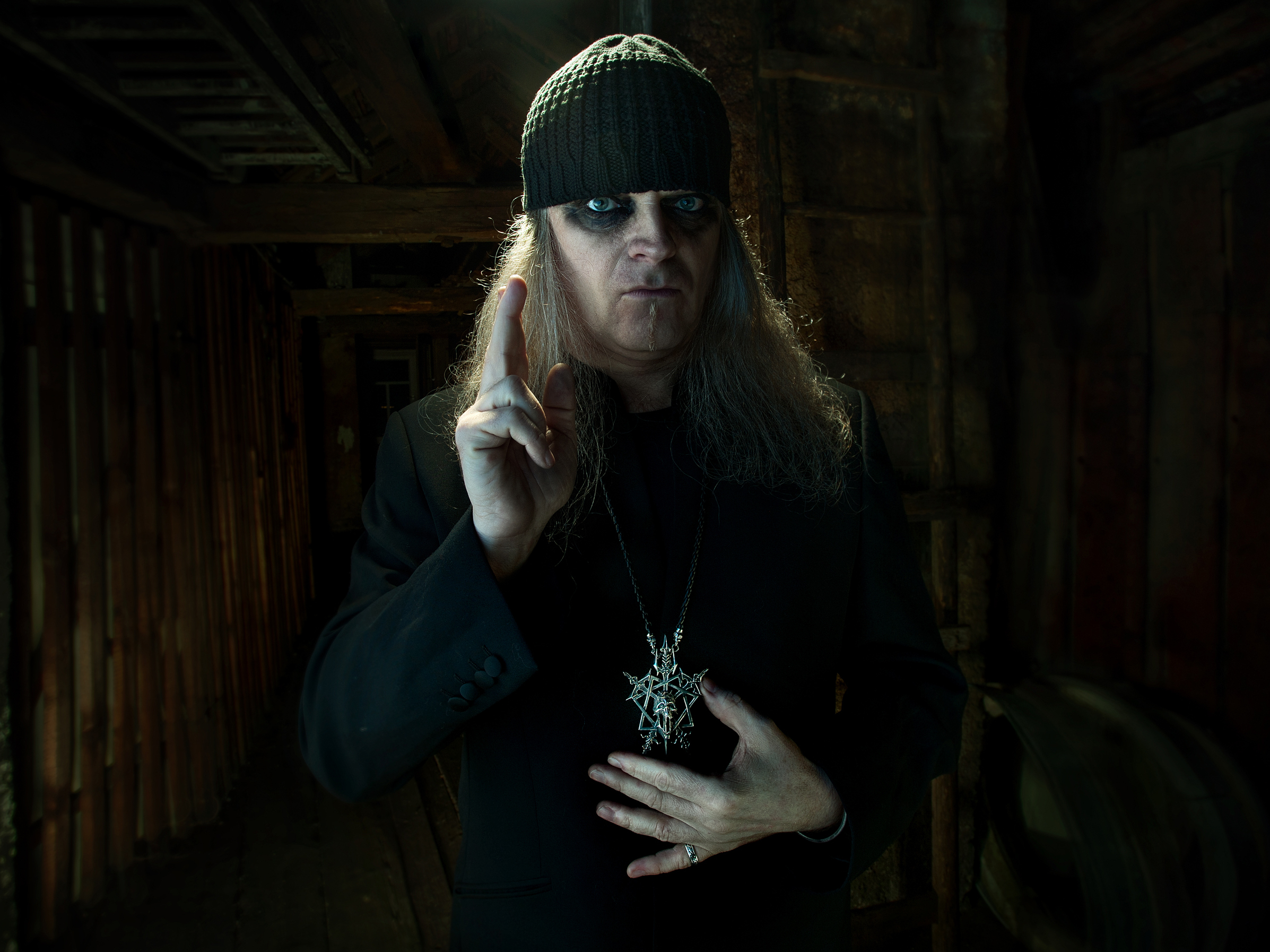 The Long Shadow Of Tom Warrior, Metal's Dark Innovator