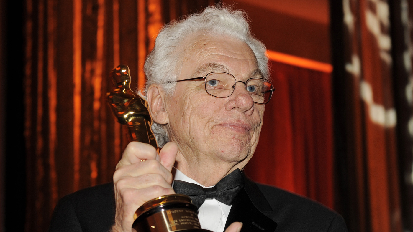 film npr gordon willis cinematographer who gave woody allen films their look dies