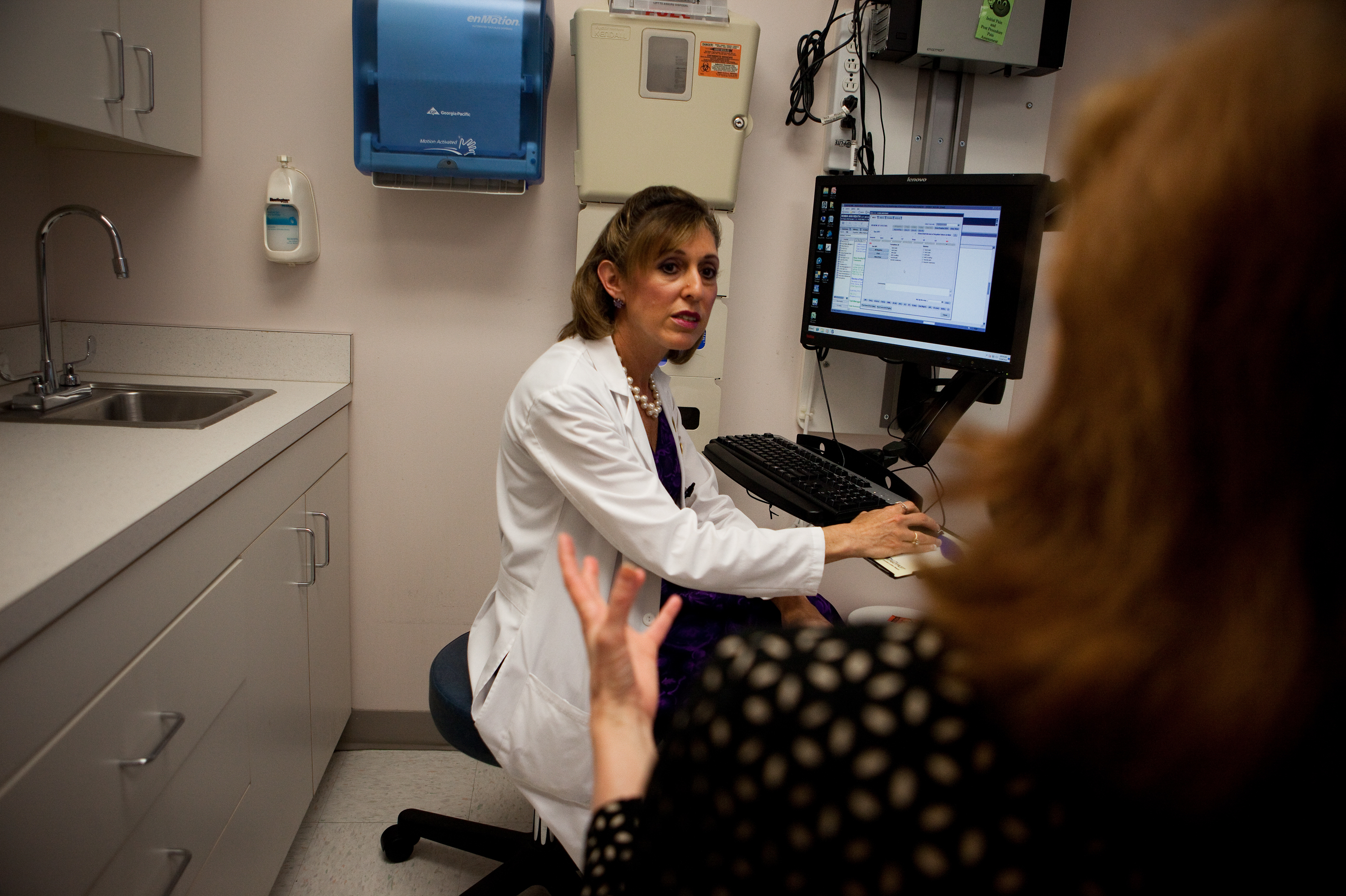 Should HPV Testing Replace The Pap Smear?