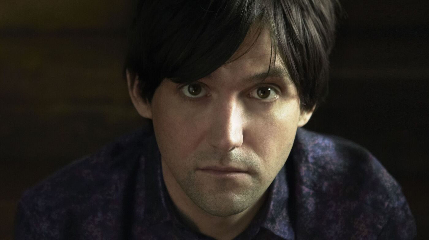 bisexual Conor oberst