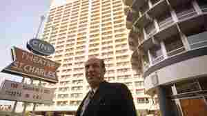 Beirut's Holiday Inn: Once Chic, Then Battered, Still Contested