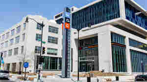 NPR headquarters in Washington, D.C.