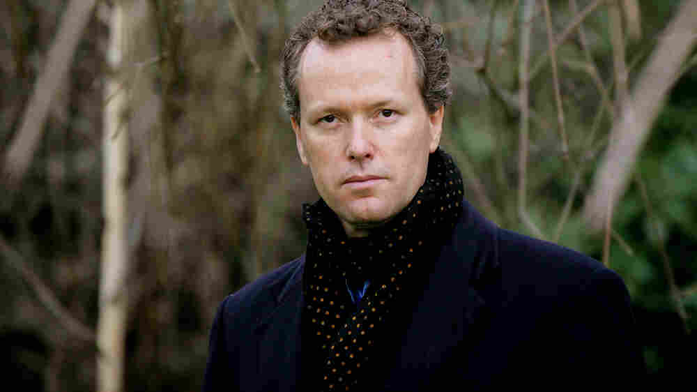 In Life And Fiction, Edward St. Aubyn Sheds The Weight Of His Past