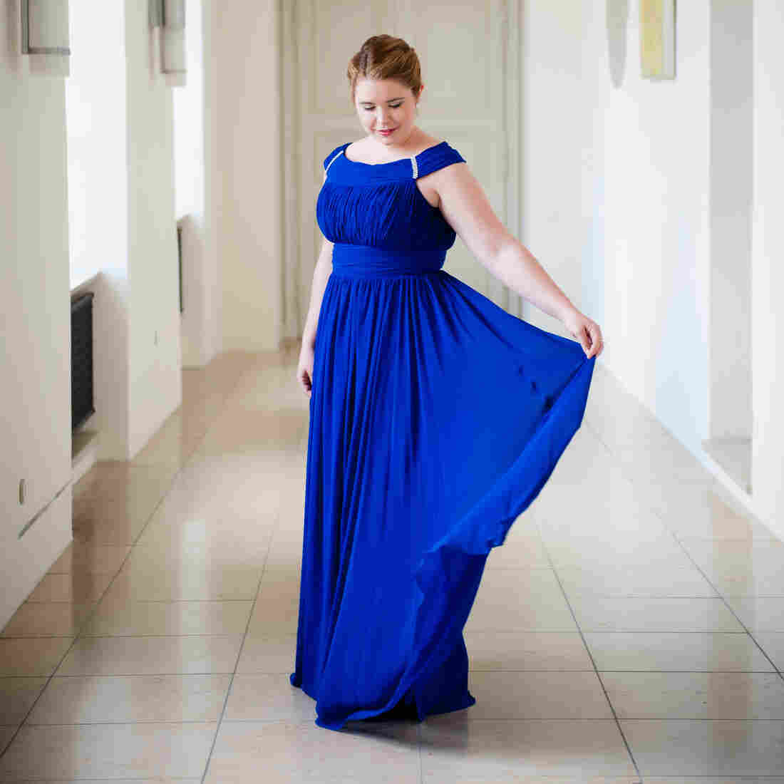 In 2014, The Classical World Still Can't Stop Fat-Shaming Women