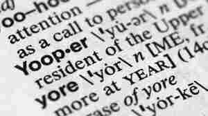 'Yooper' Blooper: Dictionary Misspells New Entry