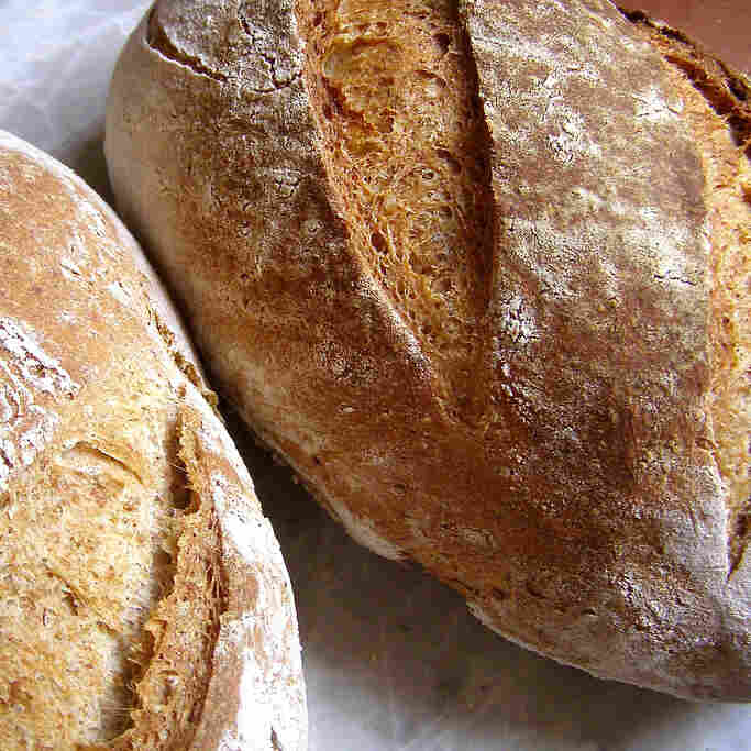Sensitive To Gluten? A Carb In Wheat May Be The Real Culprit