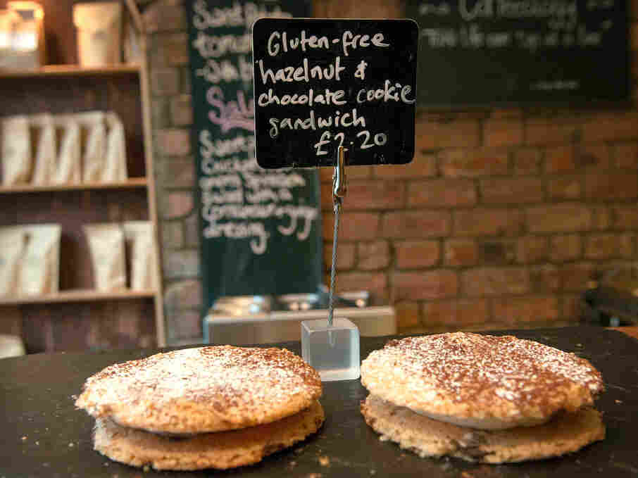 Sales of gluten-free foods reached $10.5 billion in 2013. But scientists say a lot of our newfound fear of gluten is probably misplaced.