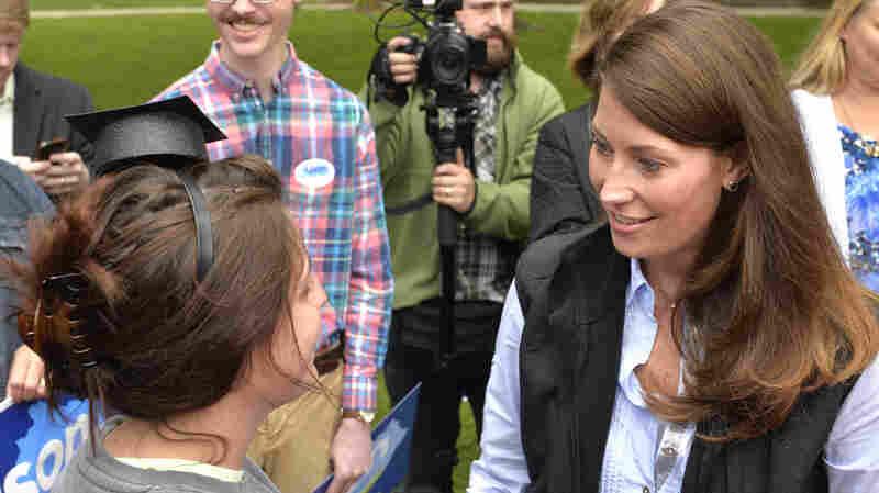 In Kentucky, An Epic Senate Race Takes Shape