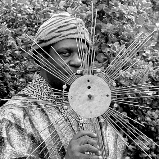 Sun Ra's music sounds like it was intercepted from another world.