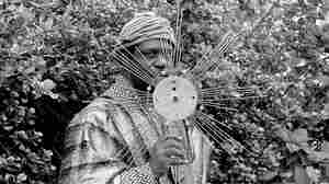 Act Like You Know: Sun Ra